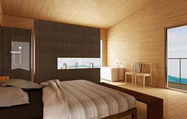 Bedroom home eco friendly home decor now for Eco friendly bedroom ideas