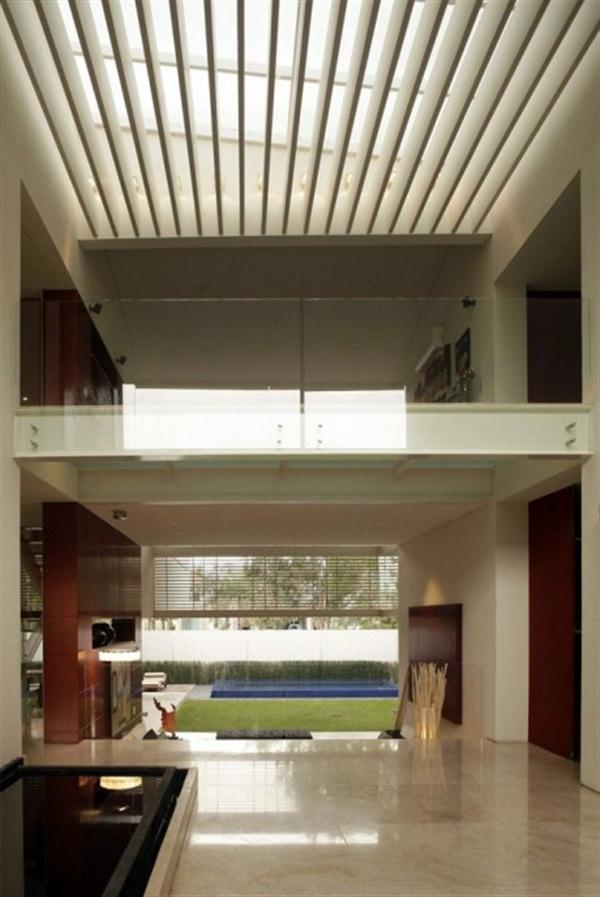 Ceiling Contemporary Home Design
