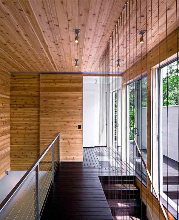 Ceiling Loft Home