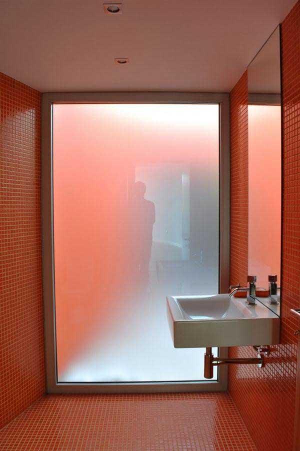 Concrete Home Bathroom Ideas