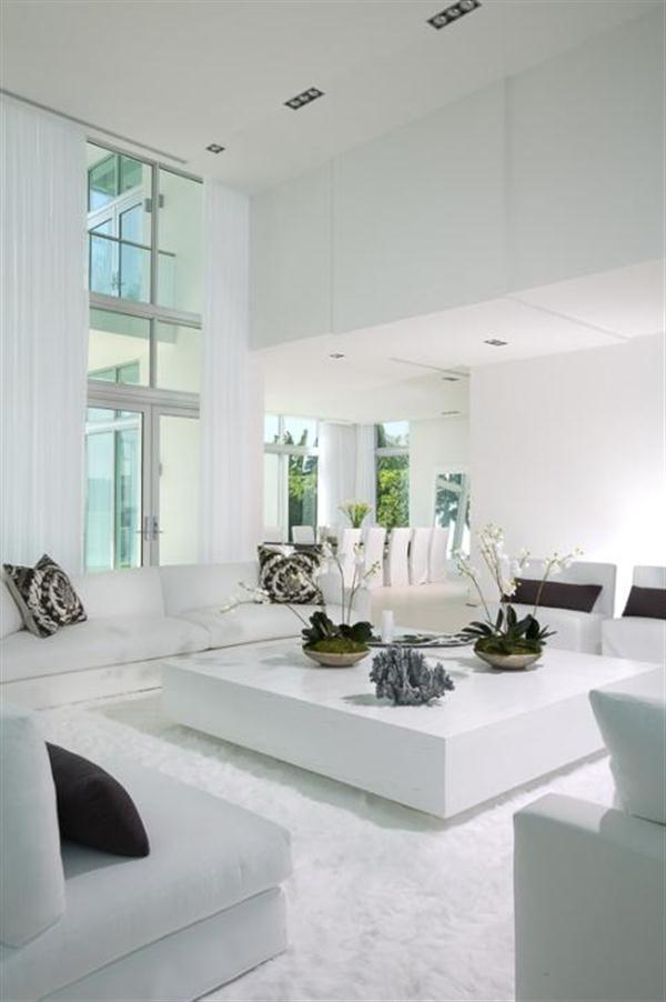 Contemporary Design Home Decor