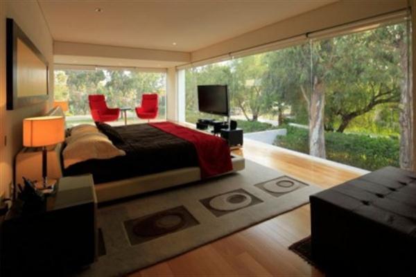 Contemporary Home Bedroom Ideas