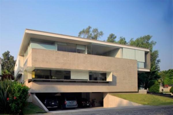 Contemporary Home Plans Designs