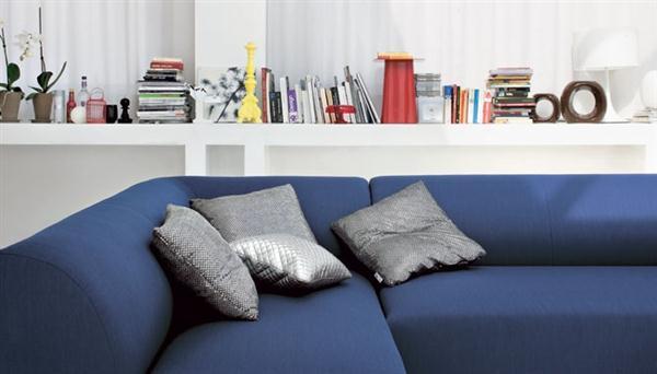 the stylish contemporary sofa design with forum from linea italia interior design ideas. Black Bedroom Furniture Sets. Home Design Ideas