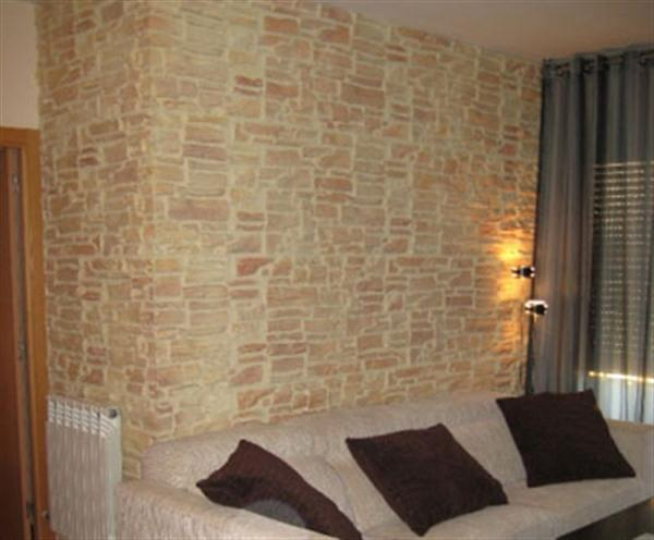 Contemporary Wall Covering