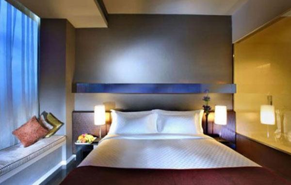 Cool Bedroom Ceiling Lighting Ideas