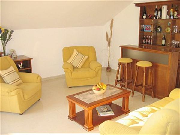 Country Villa Apartment Furniture