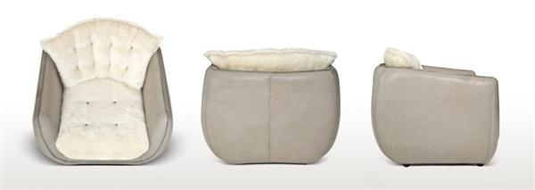 Cupcake Sofa Designs