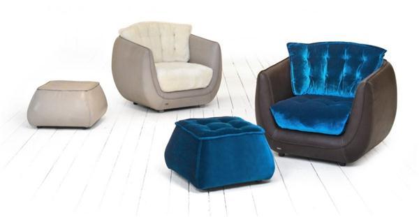 Cupcake Sofa Sets