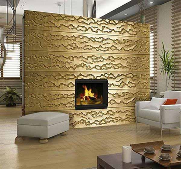 decorative modern wall panels