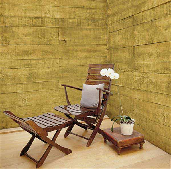 Decorative Wall Paneling Pattern
