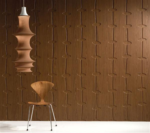 Decorative Wall Paneling