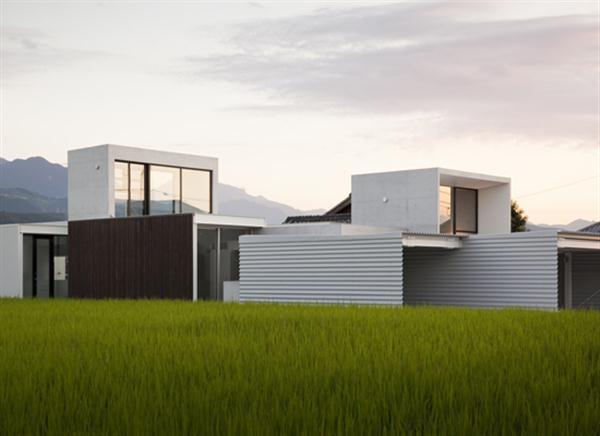 Designing Minimalist Home