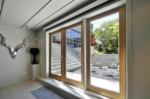 Glass Door Designs For Home