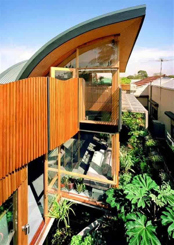 Green Home Design Construction
