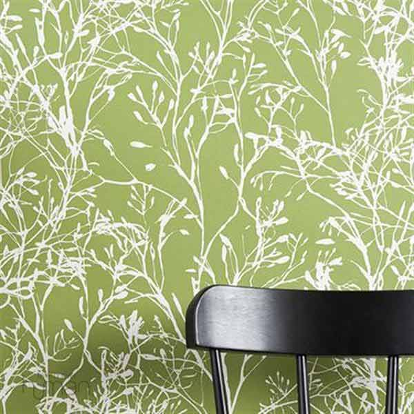 Green Home Interiors