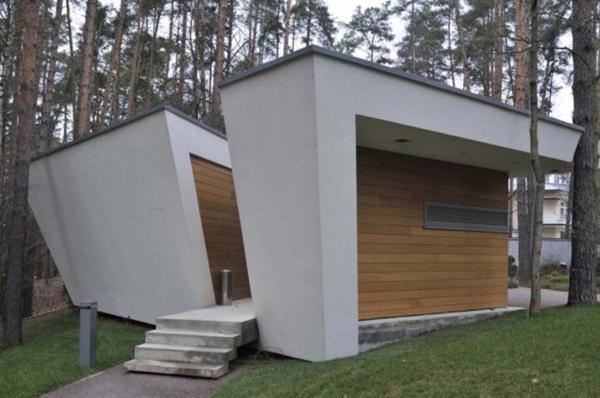 Interesting Architectural Designs