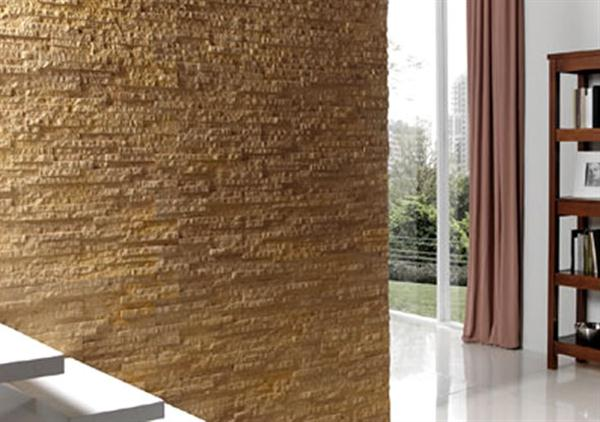 interior wall covering design with natural look interior design - Wall Covering Designs