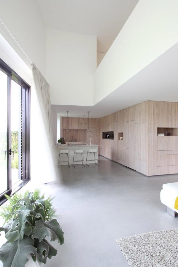 Interior Modern Villa