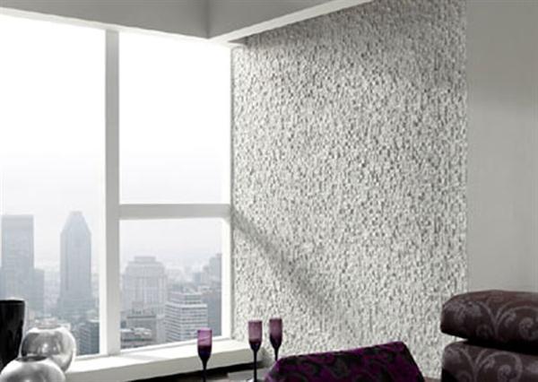 Interior Wall Covering Design
