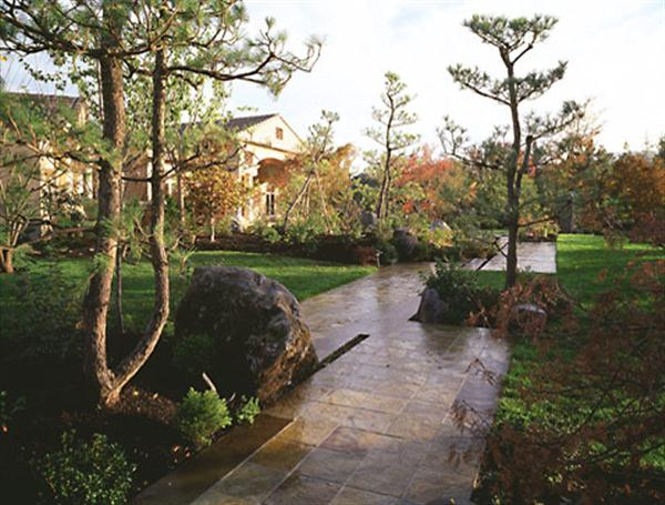 Japanese Backyard Landscaping Ideas