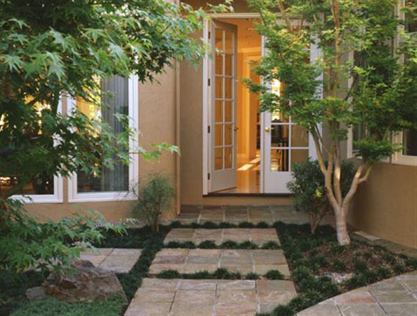 Japanese Garden Design Front Yard