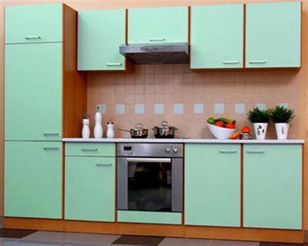 Kitchen paint neutral color home decor now for Neutral kitchen colors