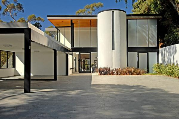 Luxury Contemporary Home Design