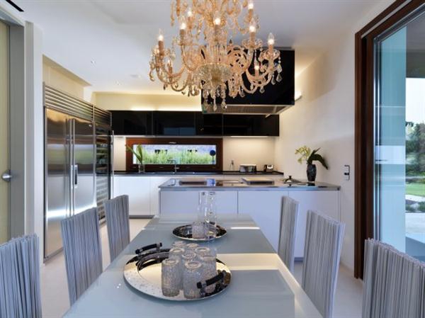 Luxury Modern Houses Interior