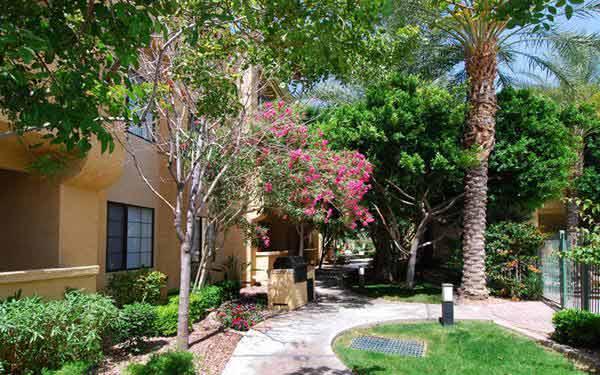 The luxury of tranquil oasis at mandarina apartment homes - Mandarina home vigo ...