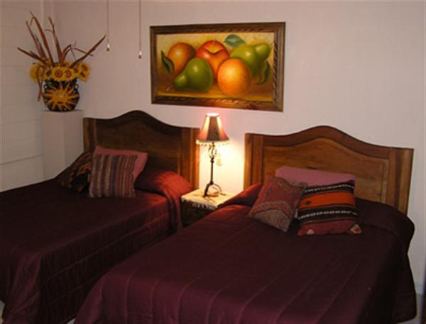 Mexican Interior Design Bedroom