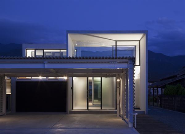 Minimalist Home Design Inspiration