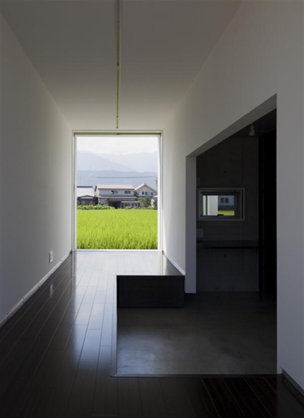 Minimalist Home Design Open Space
