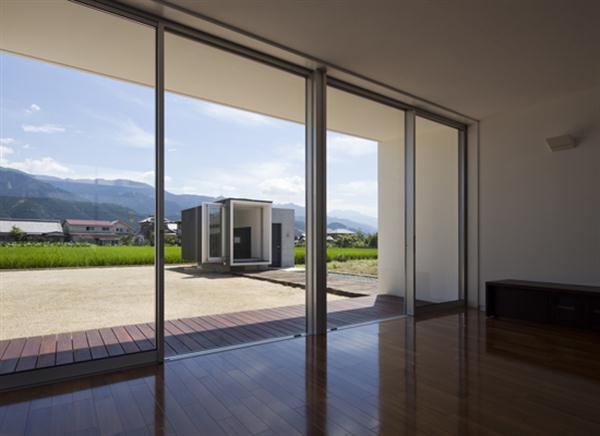 Minimalist Home Floor Plans