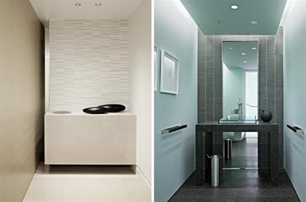 Minimalist Studio Apartment Interior Design