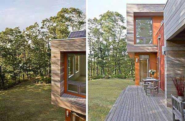 Modern Eco Friendly Home Design Home Decor Now