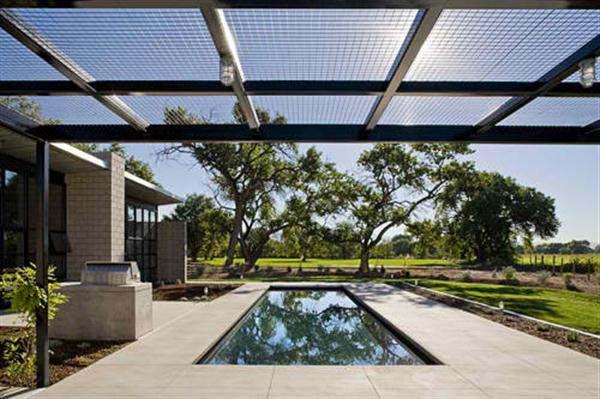 Modern Glass Home Designs