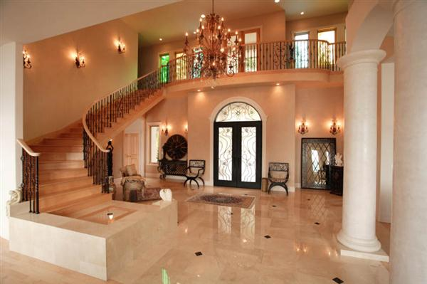 Modern Home Lighting Design