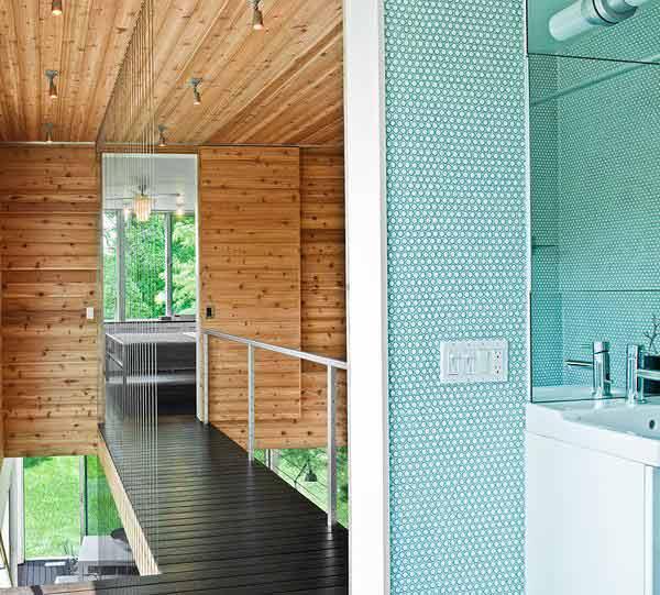 Modern Loft Home Design