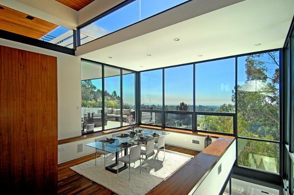 Modern Luxury Home Interior Design