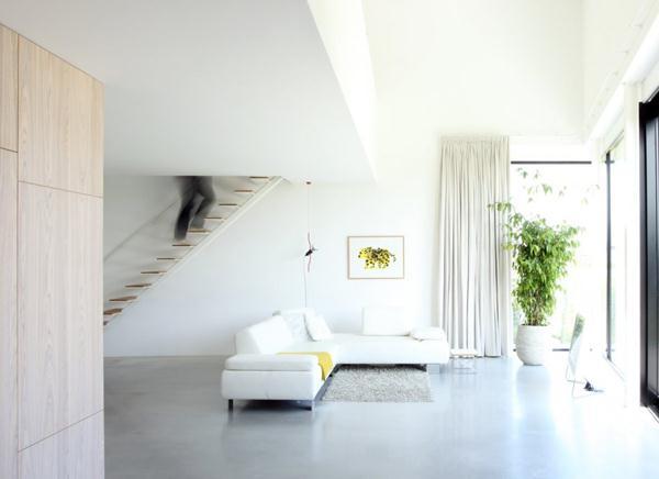 Modern Villa Interior Design
