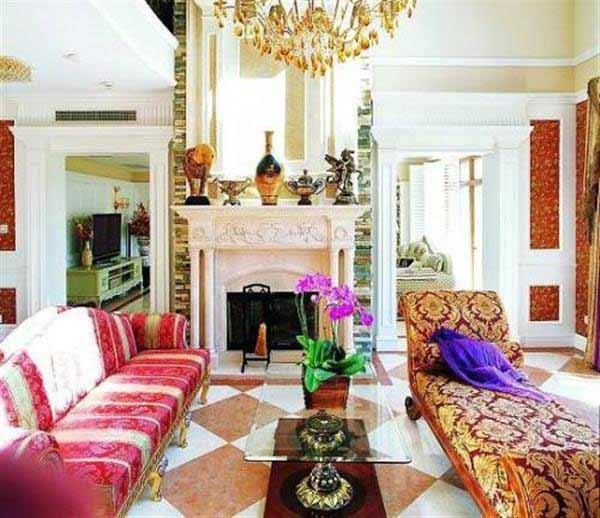 Modern Wallpaper Ideas For Living Room Home Decor Now