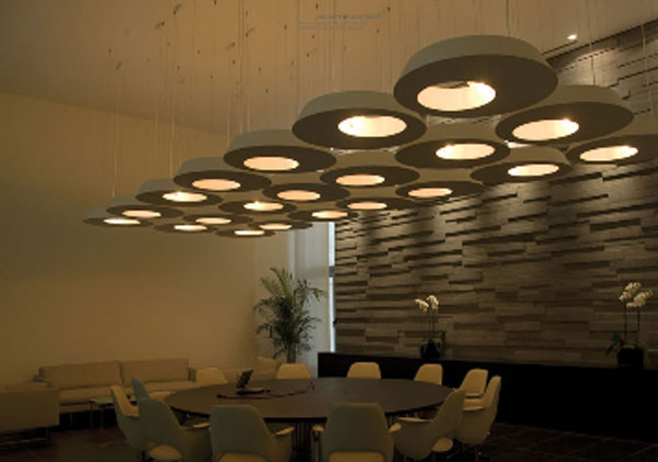 Office Lighting Fixtures