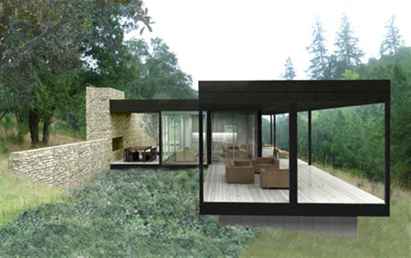 Prefab House Design