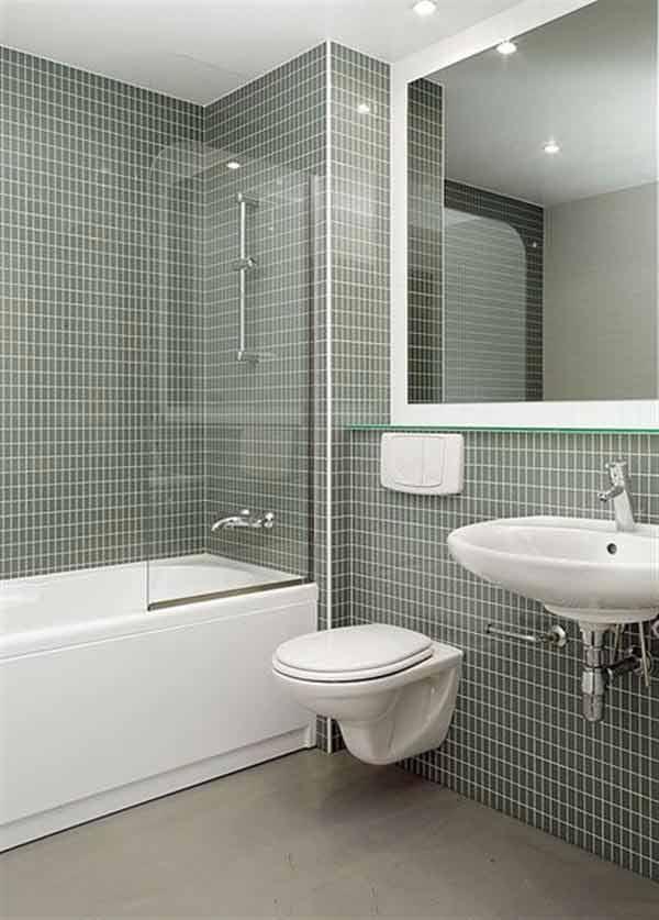 Prefab Modular Bathrooms