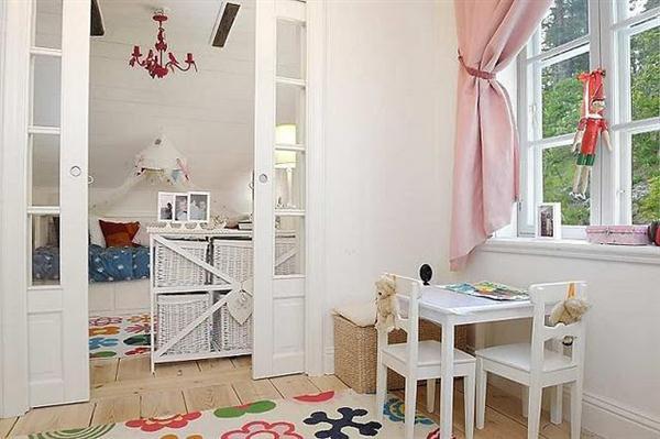 Scandinavian Interior Design Bedroom Scandinavian Modern Interior