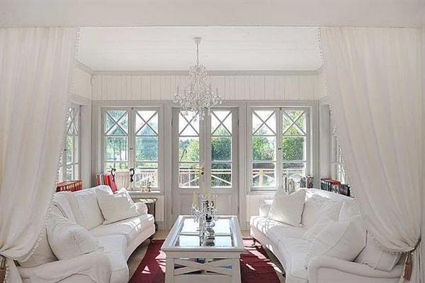 Scandinavian Interior Design Living Room Home Decor Now