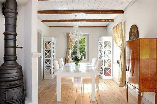 The Elegance Of Scandinavian Country Style Interior Design Interior