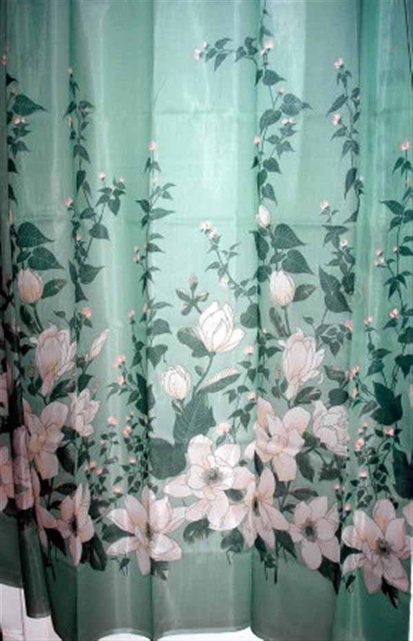 Shower Curtain Bathroom Decorating