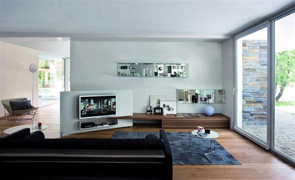 Simple Modern Sofa